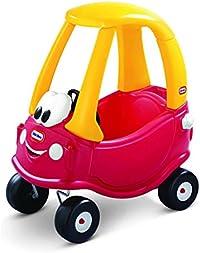Little Tikes Classic Cozy Coupe Ride-on (Multi Colored)
