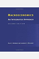 Macroeconomics - 2nd Edition: An Integrated Approach Paperback