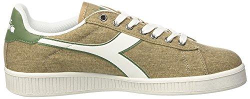 Multicolore Game Incenso CV Uomo Beige Sneaker Diadora zBnq0wSn