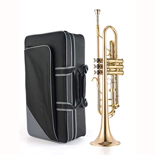 Trumpets Trumpet B-Flat Band Trumpets White Copper for sale  Delivered anywhere in Canada