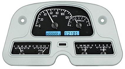 Amazon.com: Dakota Digital 62 - 84 Toyota FJ40 Land Cruiser ... on