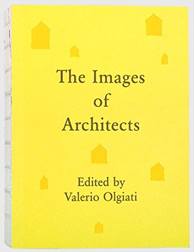 Download The Images of Architects pdf