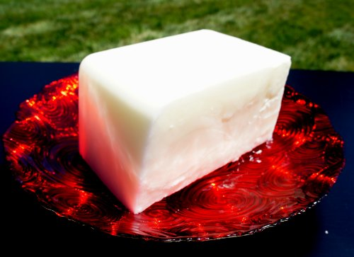 Goats Milk Organic Glycerin Melt & Pour Soap Base Premium Natural 100% Pure 10 LB