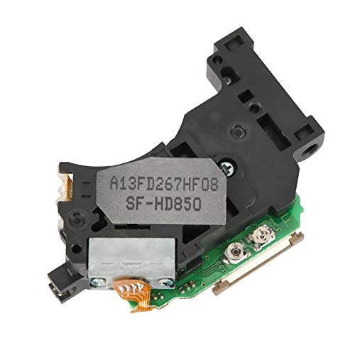 SF-HD850 Optical Laser Lens Pick-up Assy for DVD with DV34 Mechanism Deck Replacement Repair Spare Parts