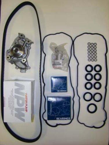 Nitoma Engine Timing Belt TBK1005