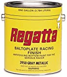 Interlux Paint R3950G Vc Offshore Regatta Gray Gl