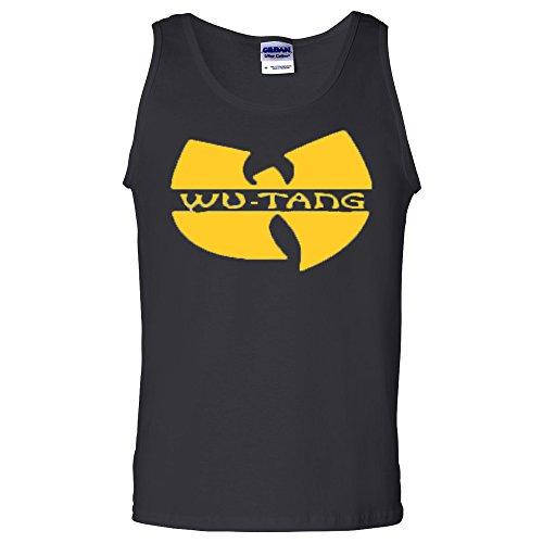 Wu Tang Mens Funny Novelty Tank product image
