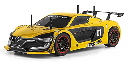 Ninco Park Racers Renault Sport R.S.01 1:10 RC Car for sale  Delivered anywhere in USA