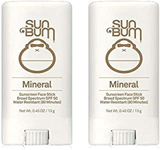 product image for Sun Bum Mineral Sun Care (2 pack Mineral Face Stick Spf 50)