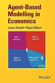 Agent-Based Modelling in Economics de [Hamill, Lynne, Gilbert, Nigel]