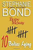 10 Bodies Lying: A Body Movers book
