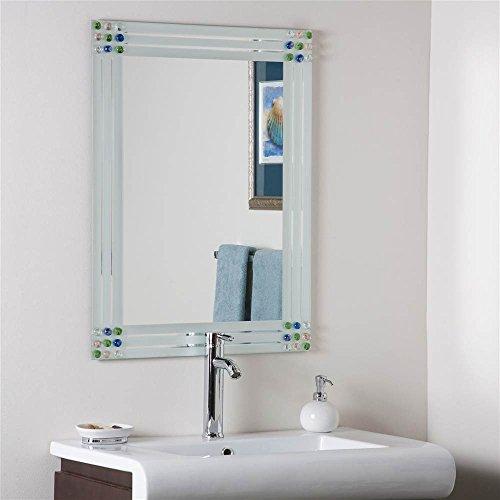 Modern Decorative Wall Mirror