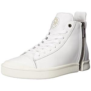 Diesel Men's S-Nentish Fashion Sneaker