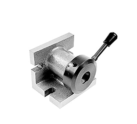 4-Piece HHIP 3900-1620 5C Collet Block Set