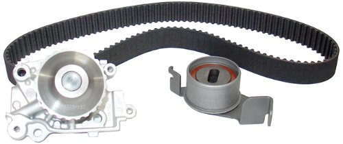 Airtex AWK1317 Engine Timing Belt Kit with Water Pump