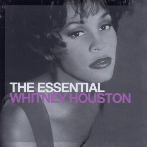 CD : Whitney Houston - Essential Whitney Houston (Holland - Import, 2 Disc)
