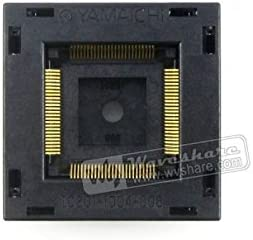 ALLPARTZ Waveshare IC201-1004-008 Test /& Burn-in Socket