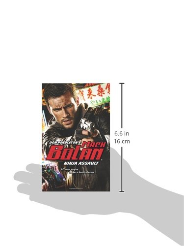 Ninja Assault (Mark Bolan): Amazon.es: Don Pendleton: Libros ...
