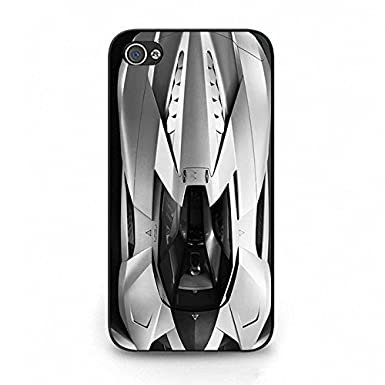 Stylish Lamborghini Phone Case Cover For Iphone 4 4s Lamborghini