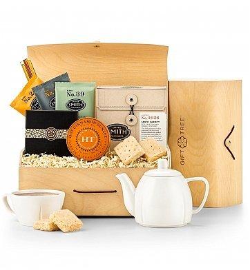 Full Leaf Tea Tasting Gift (Where To Buy Gift Baskets)