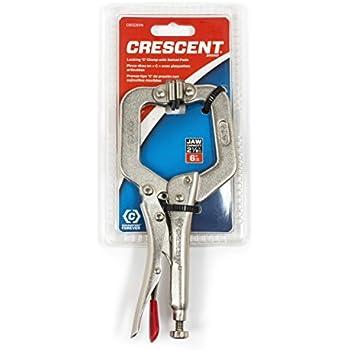 Crescent Tools Crescent C6CCSVN 6