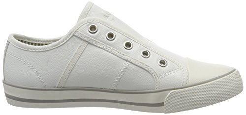 Women''s Low Sneakers S White oliver 100 24626 top white T5FwnAZq