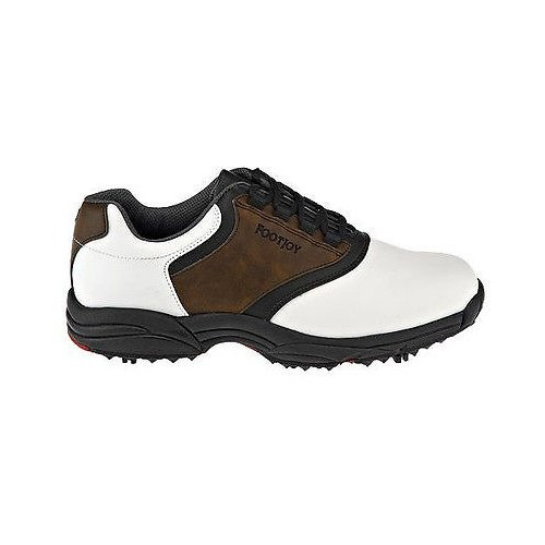 (FootJoy Closeout GreenJoys Men's Golf Shoe (11 D(M) US,)