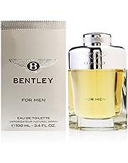 Bentley, Bentley For Men Eau De Toilette 100Ml Spray , Zapach, Wielobarwny, U, Człowiek
