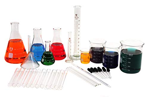American Educational Borosilicate Glass Laboratory for sale  Delivered anywhere in USA