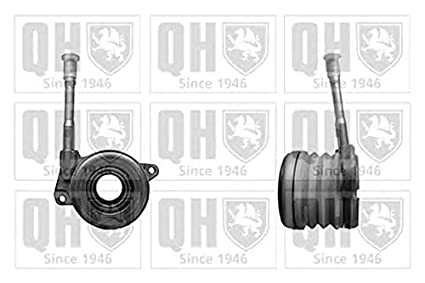 Quinton Hazell CSC010 - Acoplamiento para desbrozadora ...