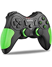 Controller for Nintendo Switch, Wireless Switch Pro Controller, Switch Remote Controller Gamepad with Dual Shock Gyro Axis Function