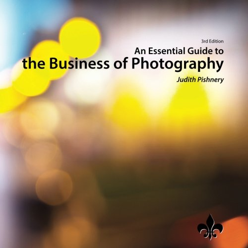 Thinking of starting a photography business…Maybe you already have? This book will guide you through the essential information needed to start your business right, creating marketing materials from promotions to portfolios and websites that get you n...
