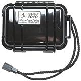 Pelican Micro Case 1010 - Funda de plástico para cámaras compactas