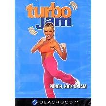 Turbo Jam: Punch, Kick & Jam - Beachbody