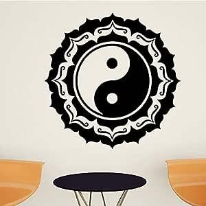 Fun Gossip Stickers Muraux Autocollant Art Papier Peint Pour ...