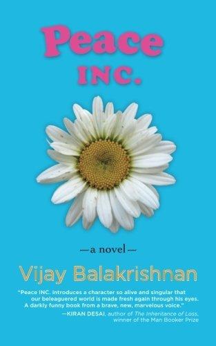 Download Peace INC., a novel ebook