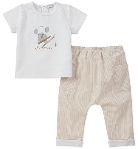 absorba Baby Pant Set Boys