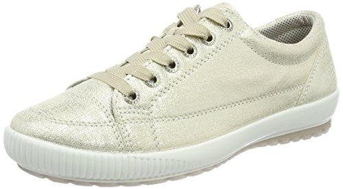 Sneaker Tanaro Beige linen Low 200820 Damen Top Legero PwdApIpq