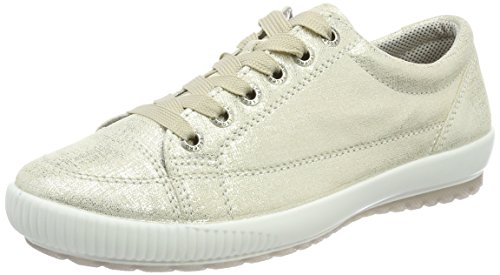 Tanaro 200820 Sneaker Damen Top Beige Legero linen Low dwq1Xda