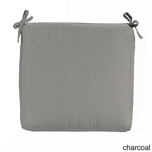 Seaside Patio (Trijaya Living Seat Cushion: 19