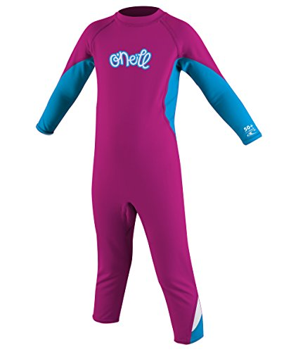 ONeill Wetsuits Protection Girls Toddler