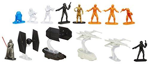 Star Wars Command Death Star Strike Set (Lego Star Wars Tie Fighter 9492 Review)