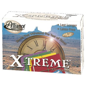 Xtreme File Bands - 3