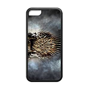 Custom Game Of Thrones New Laser Technology Back Cover Case for ipod touch 5 ipod touch 5 CLP361