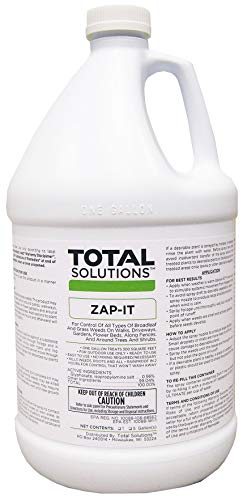 Zap-It RTU weed killer - 1 gallon