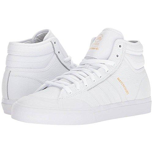 癌コロニー救出(アディダス) adidas Skateboarding メンズ シューズ?靴 スニーカー Matchcourt High RX2 [並行輸入品]