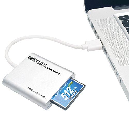 Buy tripp lite usb 3.0 card reader