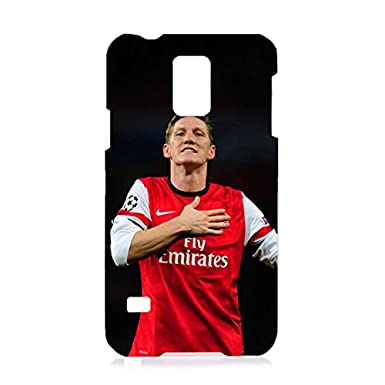 Fancy Player FC Bayern Munich Phone Case Hard Cell Phone