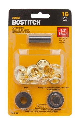 BOSTITCH BFG250K Grommet Tool Kit, 1/2-Inch by BOSTITCH (Image #1)