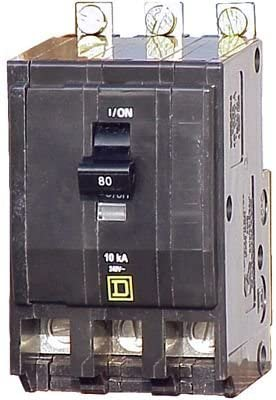 QOB370 BOLT ON by SQUARE D SCHNEIDER ELECTRIC